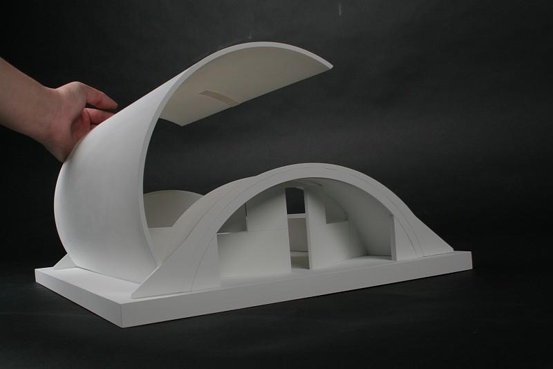 architekturmodellbau-geschwungen-schlagheck-design